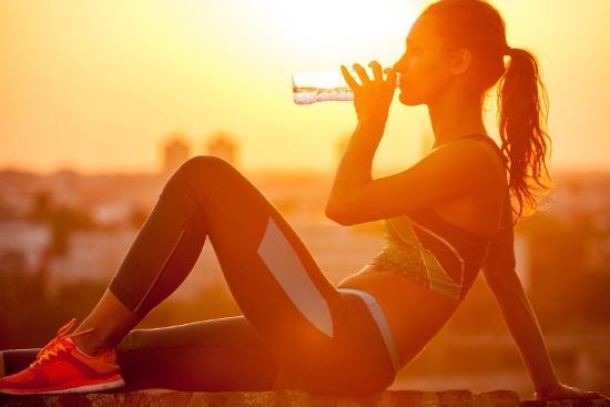 Czy można duzo schudnąć mniej jedząc